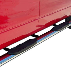 Side Steps & Running Boards